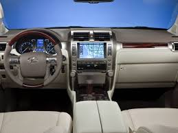 older lexus suvs 2012 lexus gx 460 price photos reviews u0026 features