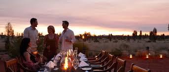 Voyages Desert Gardens Hotel Ayers Rock by Longitude 131 Uluru Resort Ayers Rock