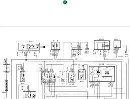 peugeot 306 wiring diagrams documents