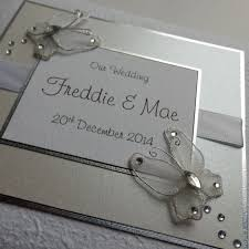 personalised photo albums 22 best personalised wedding guest books images on
