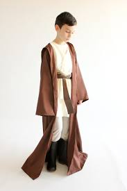 star wars kids halloween costumes star wars obi wan costume tutorial