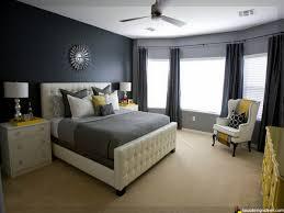 Schlafzimmer Ideen Mit Schwarzem Bett Schlafzimmer Ideen Grau Bett 003 Haus Design Ideen