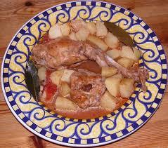 cuisine maltaise recette de ragoût de lapin à la maltaise la recette facile