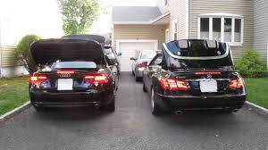 lexus convertible jacksonville audi a5 convertible versus mercedes benz e350 convertible which