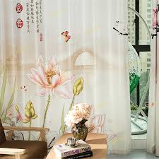 Panel Curtain Room Divider by Online Buy Wholesale Window Panel Curtains 3d From China Window