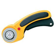 Textol Drapery Supplies Olfa Deluxe 45mm Rotary Cutter Scissors U0026 Cutting Tools Tools