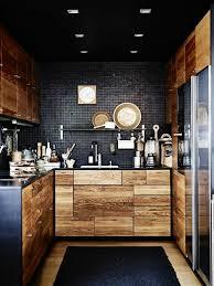 cuisine mur noir awesome couleur mur pour cuisine gallery design trends