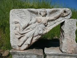 Greek God Statues by Nike Mythology Wikipedia