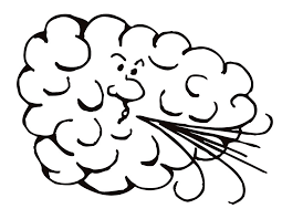 wind storm colouring pages gekimoe u2022 85987