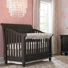 Oak Convertible Crib by 4 In 1 Convertible Baby Crib Oak Finish