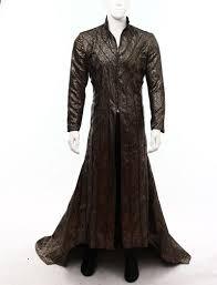 Lord Rings Halloween Costume Lord Rings Hobbit Legolas Cosplay Costume Thranduil