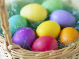 how to dye easter eggs mrfood com