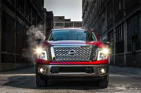 nissan titan quarter panel 2017 nissan titan officially debuts in new york