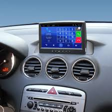 peugeot car names aliexpress com buy 7 inch android car gps navigation for peugeot