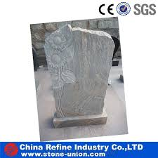 gravestones for sale china juparana granite monuments and gravestones with flower