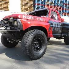 chevy baja truck street legal off road action classifieds worlds largest vintage off road 4 4 site