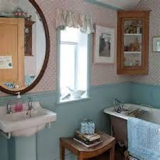 Antique Bathroom Decor Simple 40 Vintage Style Bathroom Decorating Ideas Decorating
