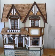 image result for dura craft linfield dollhouse dura craft