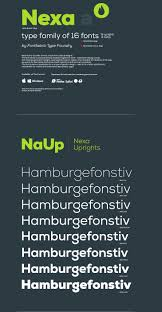 20 best free fonts for web graphic designers
