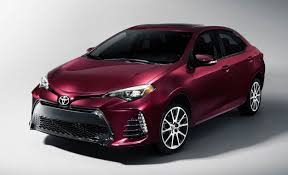 toyota black friday 2017 toyota corolla 50th anniversary special edition u2013 news u2013 car and