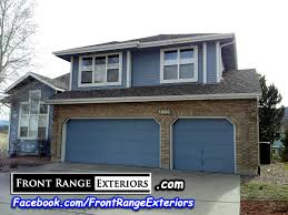 Colorado House by Front Range Exteriors Inc Colorado Springs Painters House