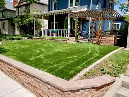 Astro Turf Backyard Diy Turf In Omaha Nebraska