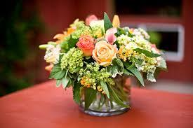 fresh flower table decorations decorative flowers