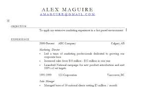 how does a resume looks like 58 best resumes letters etc images