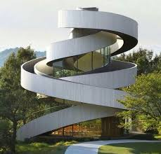id e canap ap ro bjarke ingels unveils spiralling museum for swiss watchmaker