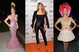 celebrities halloween costumes costume ideas
