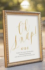 wedding sign sayings best 25 hashtag wedding ideas on personalized wedding