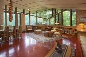 Cheapest Homes In America 9 Best Frank Lloyd Wright Homes For Sale In 2016 Curbed