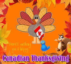 a happy canadian thanksgiving ecard free happy thanksgiving