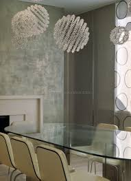 modern crystal chandeliers for dining room 5 best dining room