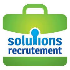 bureau emploi qu饕ec comité solutions recrutement personnel de bureau accueil