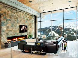 Modern Home Living 216 Best Living Rooms Images On Pinterest Mountain Homes