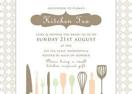 kitchen tea invites ideas 36 best kitchen images on tea ideas invitation