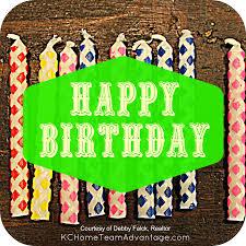 happy birthday quote birthday candles fb post for birthday