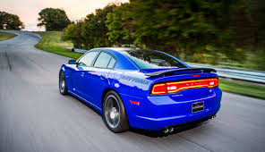 2014 dodge charger blue 2014 dodge charger coupe top auto magazine