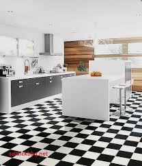 carrelage cuisine damier noir et blanc carrelage cuisine noir pour idees de deco de cuisine inspirational