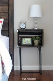 Wooden Crate Nightstand 12 Amazing Diy Wood Crate Projects That Anyone Can Do