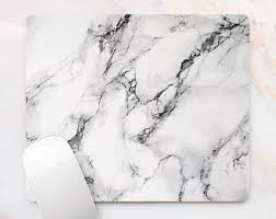 white marble etsy