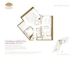 las vegas floor plans lusion