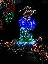 bellevue lights christmas botanical garden christmas lights