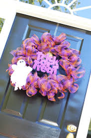 89 best deco mesh wreath ideas images on pinterest wreath ideas