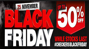 sunglass hut black friday the confirmed list of south african stores offering black friday deals