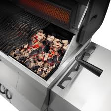 napoleon pro charcoal grills 605css free shipping firecraft