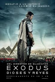 Ver Pelicula Exodus: Dioses y Reyes