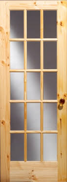knotty pine knotty alder m m lumber Exterior Pine Doors
