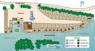Key West Florida Map by Geiger Key Marina U0026 Rv Park Find Campgrounds Near Key West